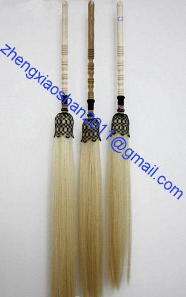 Horse Hair Fly Whisks No 5 Herdsman Horsetail Hair Workshop
