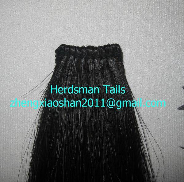 Horse Forelocks For Horse Showingherdsman Horsetail Hair Workshop